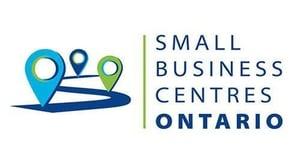 Small Business Centres Ontario logo